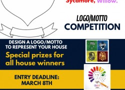 Design a Logo / Motto