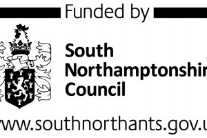 Thanks to South Northamptonshire Council